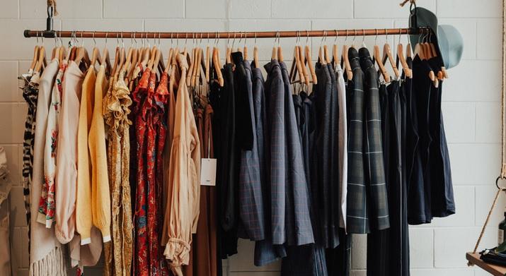 Fashion Library loja de moda que empresta roupas