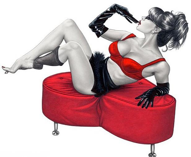 desenhos eroticos de giovanna cassoto