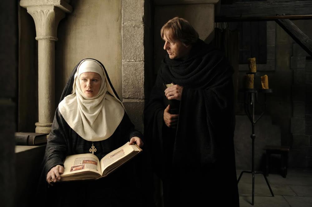 hildegard-von-bingen a monja que descreveu o orgasmo feminino na era medieval