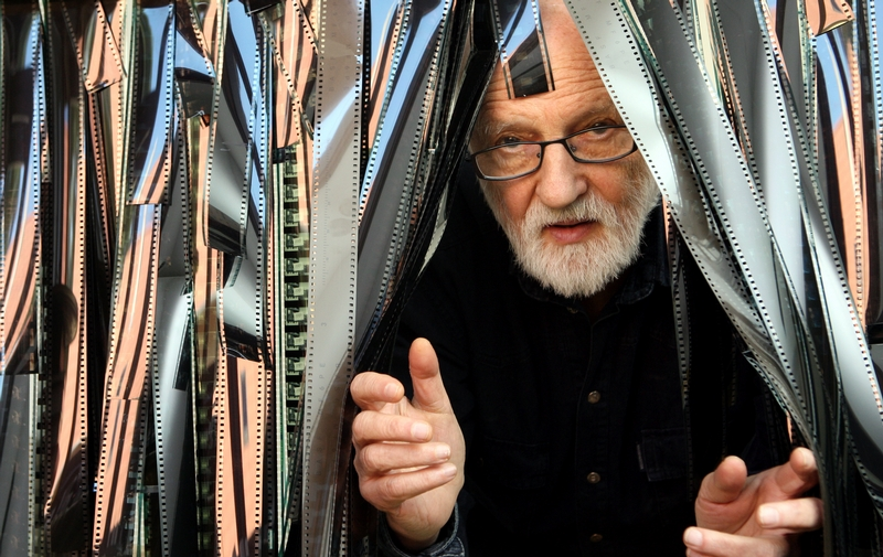 jan svankmajer cineasta tcheco de animação e surrealismo