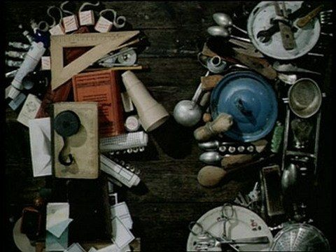 jan svankmajer cineasta surrealista tcheco e seus bonecos de comida