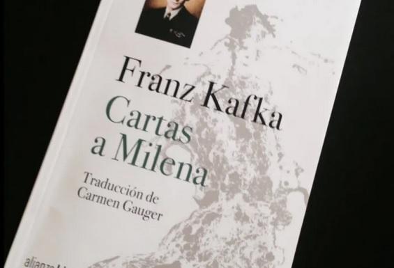 livro cartas a milena de franz kafka